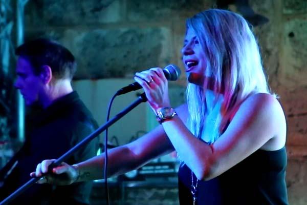 Image Shimmer Trio live band